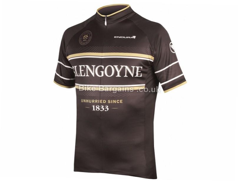 Endura Glengoyne Whisky Short Sleeve Jersey £47! was £70 - S 59b3d80dd
