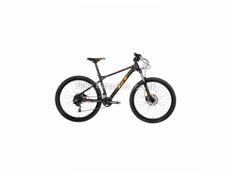 """GT Zaskar AL Sport 27.5"""" Alloy Hardtail Mountain Bike 2017 S, Blue"""
