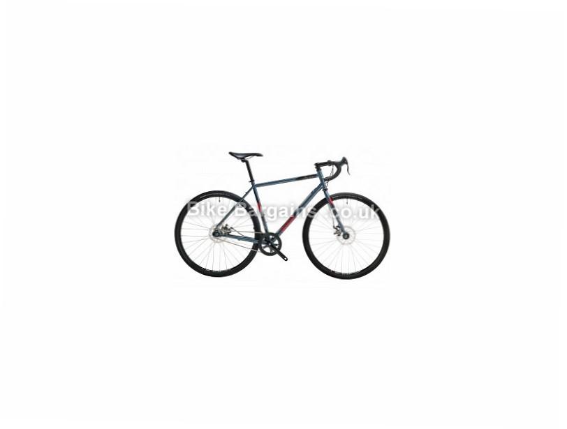 Genesis Day One 10 Road Bike 2016 XS,S, Blue