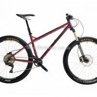 Genesis Latitude 27.5″ Steel Hardtail Mountain Bike 2017