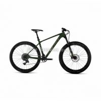Ghost Asket 5 27.5″ Carbon Hardtail Mountain Bike 2017