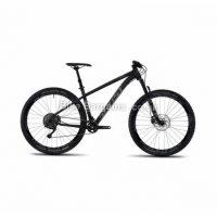 Ghost Asket 8 AL 29″ Alloy Hardtail Mountain Bike 2017