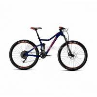 Ghost DRE AMR 4 Ladies 27.5″ Alloy Full Suspension Mountain Bike 2017