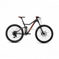 Ghost DRE AMR X 7 Ladies 27.5″ Alloy Full Suspension Mountain Bike 2017