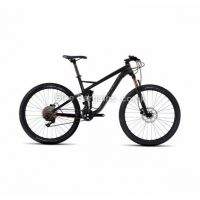 Ghost Kato FS 5 27.5″ Alloy Full Suspension Mountain Bike 2017