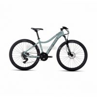 Ghost Lanao 1 Ladies 27.5″ Alloy Hardtail Mountain Bike 2017