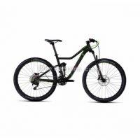 Ghost Lanao 3 Ladies 27.5″ Alloy Full Suspension Mountain Bike 2017