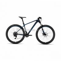 Ghost Lector 1 27.5″ Carbon Hardtail Mountain Bike 2017
