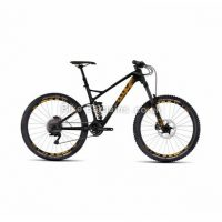 Ghost Path Riot 8 27.5″ Carbon Full Suspension Mountain Bike 2017