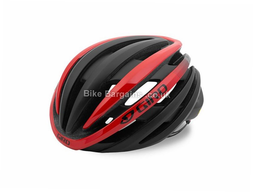 Giro Cinder Road Helmet S,M,L, Black, Red, White, Grey, Yellow
