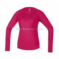 Gore Bike Wear Ladies Power Trail Long Sleeve Jersey