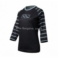 IXS Ladies Vibe 6.2 Bike 3/4 Sleeve Jersey 2016