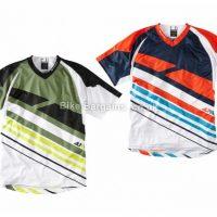 Madison Alpine Short Sleeve Jersey