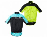 Madison Road Race Optimus Thermal Short Sleeve Jersey