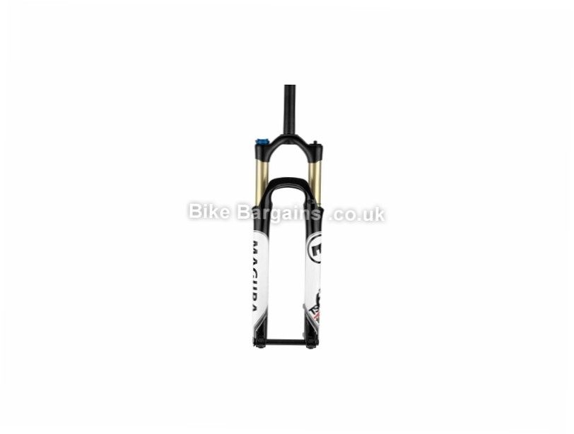 "Magura TS6 120 26"" Mountain Bike Suspension Forks 26"", Black, 150mm"