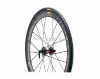 Mavic Cosmic Carbone SLR WTS Front Road Wheel