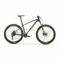 Mondraker Prime plus 27.5″ Alloy Hardtail Mountain Bike 2017