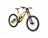 Nukeproof Pulse Comp DH Custom Build Full Suspension Mountain Bike