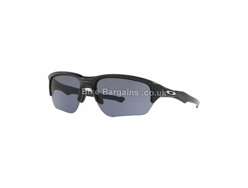 Oakley Flak Beta Glasses White