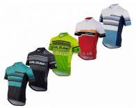 Pearl Izumi Select Ltd Short Sleeve Jersey
