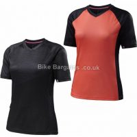 Specialized Andorra Comp Ladies Short Sleeve Jersey 2017