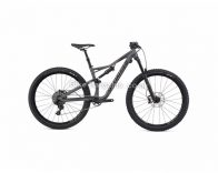 Specialized Rhyme FSR Comp 27.5 Full Suspension Mountain Bike 2017