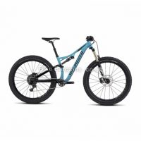 Specialized Rhyme FSR Comp 6Fattie 27.5″ Alloy Full Suspension Fat Mountain Bike 2017
