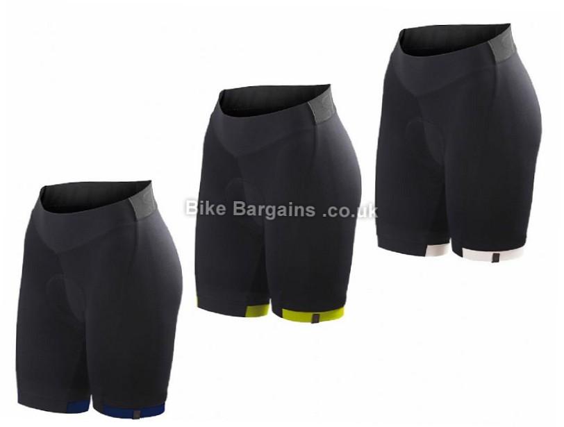 Specialized SL Elite Ladies Shorts 2017 XS,S,M,L,XL, Black