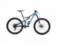 Specialized Stumpjumper FSR Comp Trail Carbon 27.5 Full Suspension Mountain Bike 2017