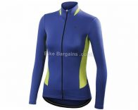 Specialized Therminal RBX Sport Ladies Long Sleeve Jersey 2016