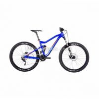 Vitus Bikes Escarpe Deore 27.5″ Alloy Full Suspension Mountain Bike 2017