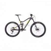 Vitus Bikes Escarpe VR SLX 27.5″ Alloy Full Suspension Mountain Bike 2017