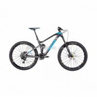 Vitus Bikes Sommet CRX X1 27.5″ Carbon Full Suspension Mountain Bike 2017