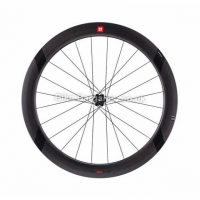 3T Discus C35 Team Stealth Carbon Disc Rear Road Wheel
