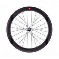 3T Discus C35 Team Stealth Carbon Disc Rear Road Wheel