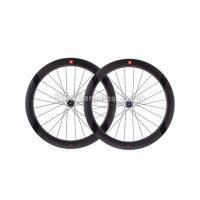 3T Discus C60 Team Stealth Carbon Disc Road Wheels