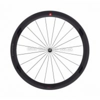 3T Orbis II C50 Team Stealth Rear Road Wheel