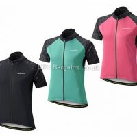Altura Ladies Airstream Short Sleeve Jersey 2017
