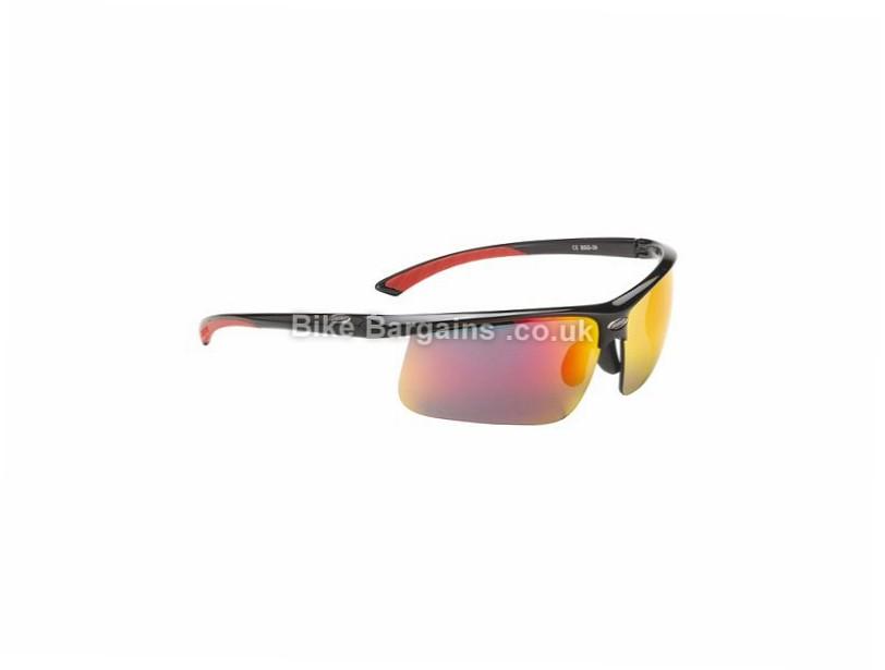 BBB Winner BSG39 Sports Glasses Yellow