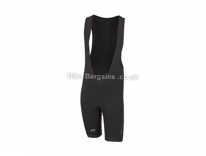 Bellwether Thermaldress Bib Shorts XL, Black