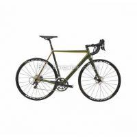 Cannondale CAAD12 Ultegra Disc Alloy Road Bike 2017