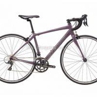 Cannondale Synapse Al Sora Ladies Alloy Road Bike 2017
