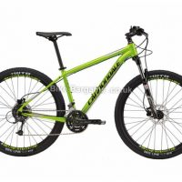 Cannondale Trail 4 27.5″ Alloy Hardtail Mountain Bike 2017