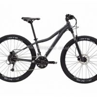 Cannondale Trail Tango 1 Ladies 27.5″ Alloy Hardtail Mountain Bike 2017