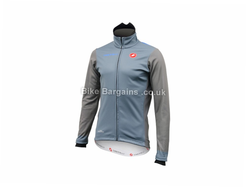 Castelli Classic Winter Windstopper Jacket £69! was £160 - S e70e9cd03