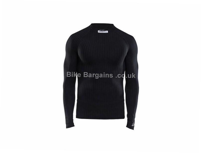 Craft Active Extreme 1.0 Baselayer XS, S, M, L, XL, White