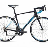 Cube Attain GTC Race Carbon Road Bike 2017