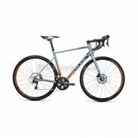 Cube Attain Race Alloy Disc Road Bike 2017