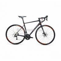 Cube Attain SL Disc Alloy Road Bike 2017