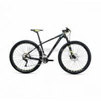 Cube Reaction GTC SL 29″ Carbon Hardtail Mountain Bike 2017